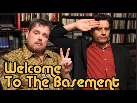 Yellow Submarine (Welcome To The Basement)