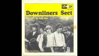 Downliners Sect  Don39;t lie to me (UK mod RnB)