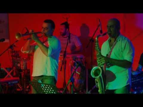 Friday, 17th Paradise Jazz Festival