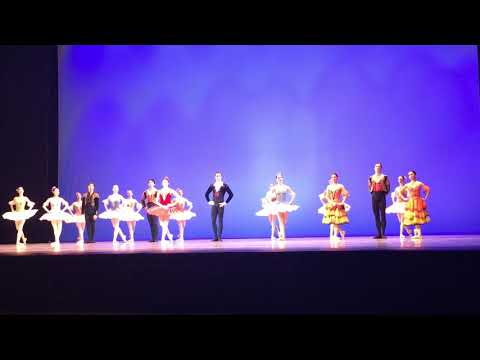 State ballet of Georgia with Nina Ananiashvili