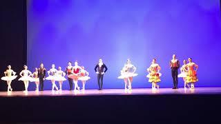 State ballet of Georgia with Nina Ananiashvili