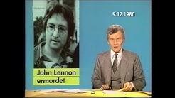 Tagesschau vom 09.12.1980