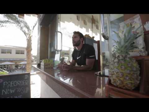 EL COACH: Your Fitness Journey EP 2 - الكوتش: رحلة لياقتك ح ٢