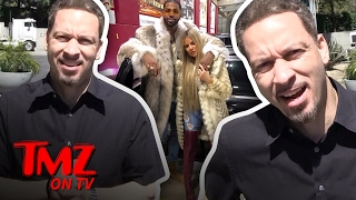 Baixar Tristan Thompson: Championship Ring Vs. Wedding Ring | TMZ TV