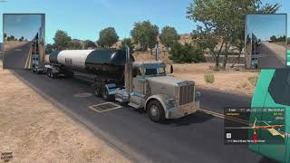 American Truck Simulator   40,635 lb Propane Tank