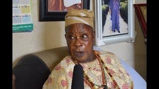 Why Tinubu Fayemi won39t succeed Buhari in 2023 -- Egbeji Oloogun