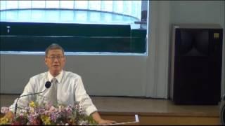 20131006浸信會仁愛堂主日信息