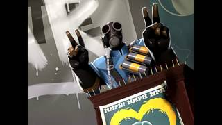 Team Fortress 2 - New Pyro Voicelines [Meet Your Match]