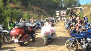Свадьба Мотоклуб Дмитров