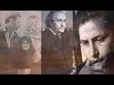 MANUSHAK  SHIRINYAN  ( Mayrs Asum Er...) Shiraz  Հովհաննես Շիրազ