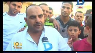 العاشرة مساء|شاهد قرية الطفل المصري الملقب بـ