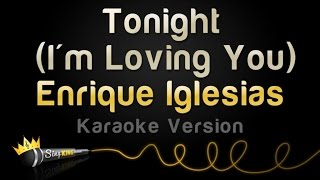 Enrique Iglesias ft. Ludacris - Tonight (I
