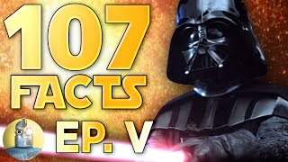 107 facts about star wars episode v the empire strikes back cinematica