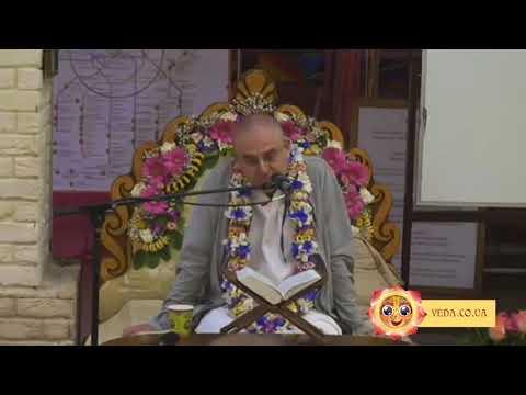 Бхагавад Гита 3.13 - Прабхавишну прабху