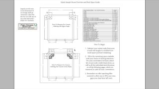 Winemaker Series Wine Racks: Layout Guide