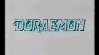 Original Lagunya Doraemon Opening/Closing Indonesia Version (1990)