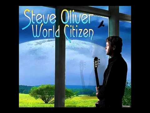 Steve Oliver - Pure Spirit