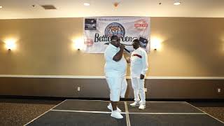 BetttergreenEntertainment All White