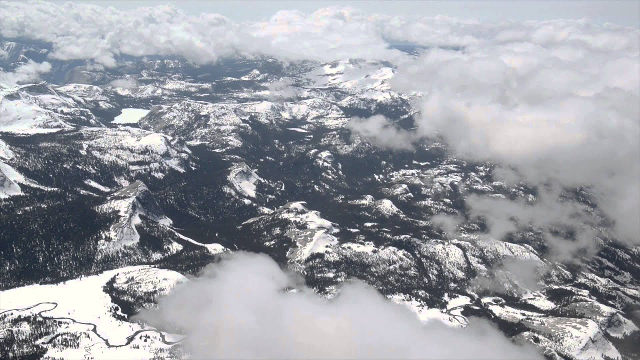 Airborne Snow Observatory: Measuring Snowpack from the Sky