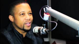 Shaxe Interviews Lulo cafe @ OFM - Part 1