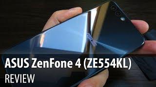 ASUS ZenFone 4 (ZE554KL) In-depth Review (Dual Camera Midrange Phone)