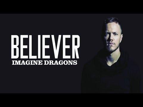 Imagine Dragons - Believer (Ringtone)