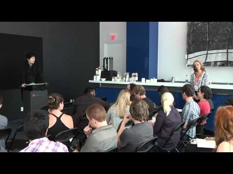 PRESS FOR YOUR FILM: PART 1 | Filmmaker Boot Camp | TIFF Industry 2011