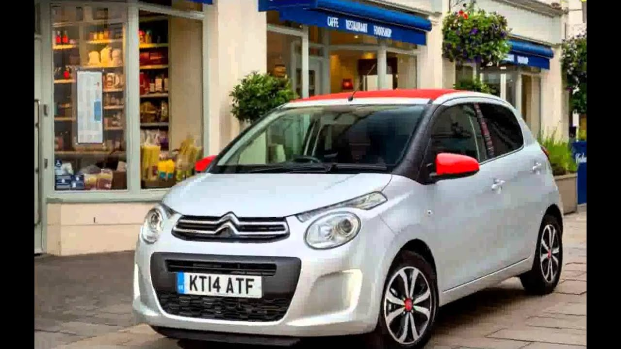 Citroen C1 Flair Review Citroen C1 Hatchback Airscape Flair Puretech 82 5 Door New