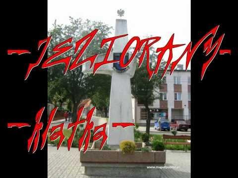 JEZIORANY-KLATKA