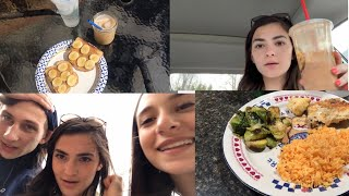 What I Eat In A Day To Stay Healthy | Day In My Life Vlog