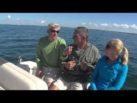 New England Boating: Wareham, MA