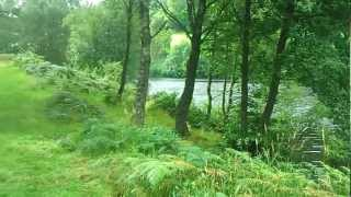 Camping - Pitlochry 2012