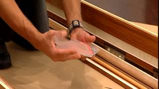 VICAIMA - How to install a Fire Door 30 min. AC37dB (english)