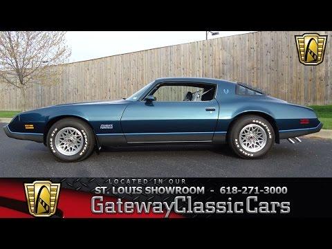 1979-pontiac-firebird-formula-stock-#7264-gateway-classic-cars-st.-louis-showroom