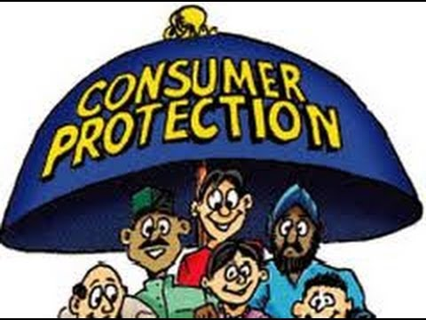 Consumer Protection - How the free market will replace a broken government ep#27