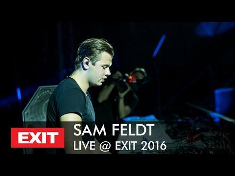 EXIT 2016 | Sam Feldt Live @ mts Dance Arena pt. 2
