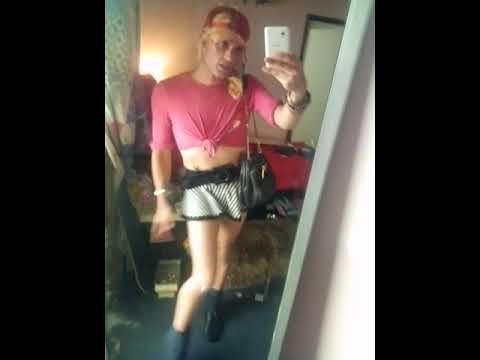 Cute Trans