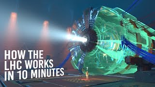 How the Large Hadron Collider Works in 10 Minutes