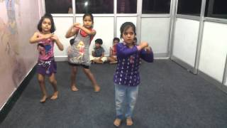 marjani jhanjar bol padidance by swastik dance rishikesh