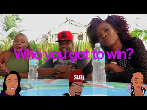 Lewwe Show Yuh Barbados Ep.1 | The Caribbean Wax Museum