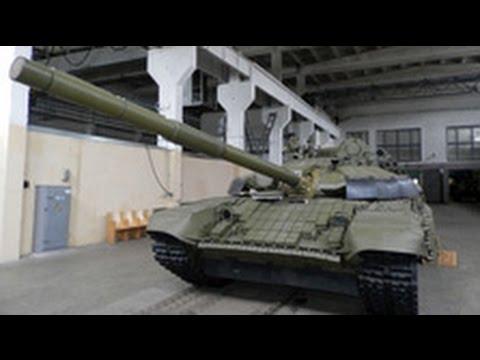 Российский танк можно купить абсолютно легально – СМИ