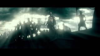 """Трейлер к фильмы """"300 спартанцев: Расцвет империи"""""""