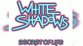 Watch White Shadows Winter Dreamin video