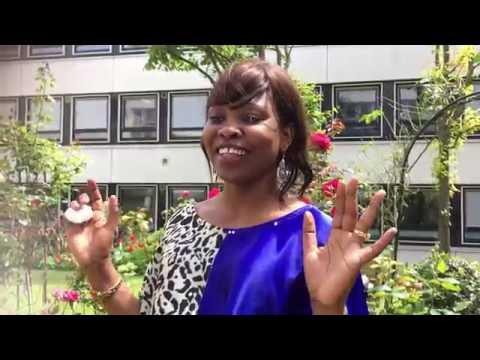 Une Diplômée Sénégalaise De L'IIPE-UNESCO Partage Ses Expériences