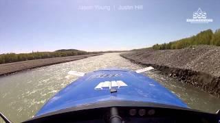 2014 New Zealand Jet Boat Marathon - Ngaruroro