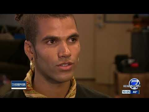 Boulder student who went viral after interaction with police speaks out on new data