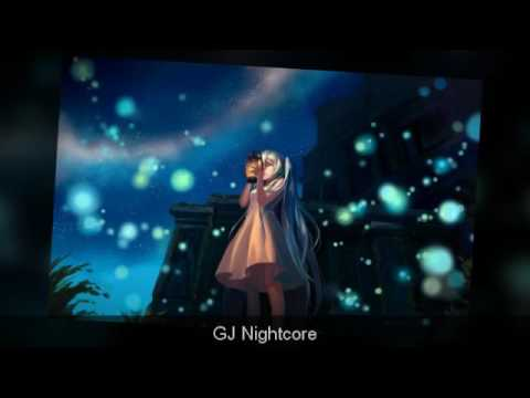 GJ Nightcore - Habibi (Je T'aime)