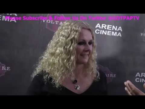 Susan Traylor arriving to the Premiere at Arena Cinema in Hollywood