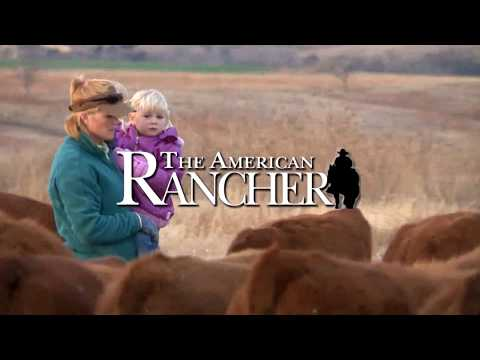 The American Rancher featuring Smart Auctions and Superior Productions 2017