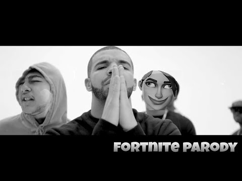 Drake - Energy (FORTNITE Parody)